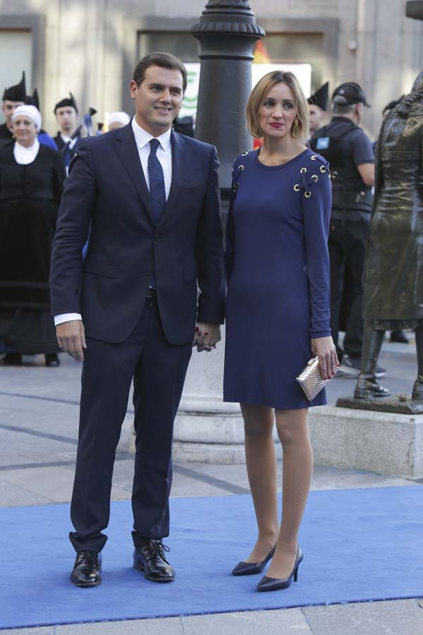 Invitadas Premios Princesa de Asturias 2017 Mejor Peor Vestidas