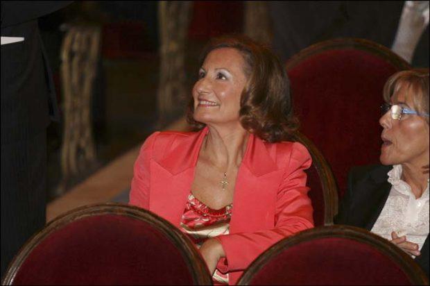 Looks Vestidos Paloma Rocasolano Premios Princesa de Asturias