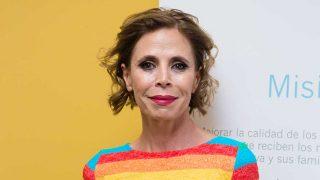 GALERÍA: Los mejores momentos de la diseñadora madrileña Ágatha Ruiz de la Prada. / Gtres