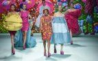 Ágatha Ruiz de la Prada Premio Nacional Moda 2017