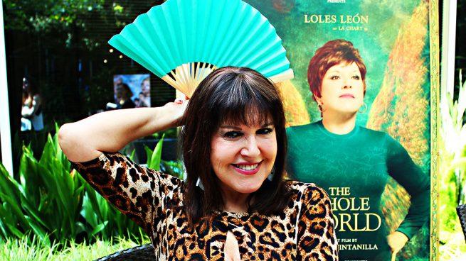 Loles León