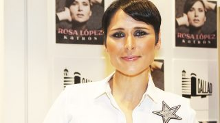 GALERÍA: Las imágenes más emotivas del paso de Rosa López por 'Operación Triunfo 1' /Gtres