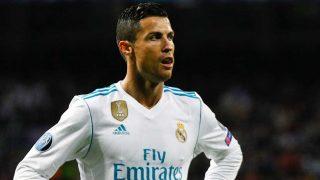 GALERÍA: luces y sombras en la vida de Cristiano Ronaldo / Gtres