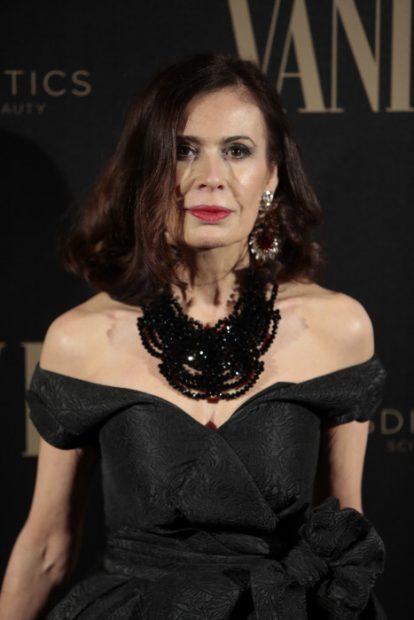 Una diseñadora española 'arremete' contra el estilo de Letizia