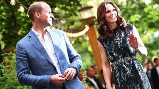 El príncipe Guillermo y Kate Middleton / Gtres