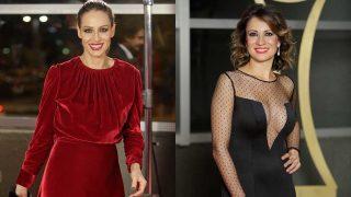GALERÍA: Los mejores looks de los Premios Iris 2017. / Gtres