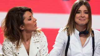 GALERÍA: Sandra Barneda y Nagore Robles, un amor surgido en los platós de TV / Gtres