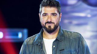 El cantante Antonio Orozco en imagen de archivo /Gtres