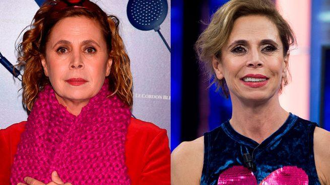 El gran cambio interior y exterior de Agatha Ruiz de la Prada