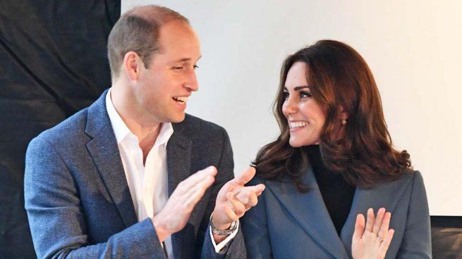 ¿Cómo se llamará el tercer hijo de Kate y Guillermo?