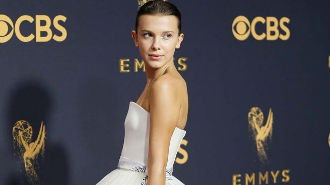 Millie Bobby Brown Stranger Things