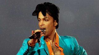 El cantante Prince. / Gtres
