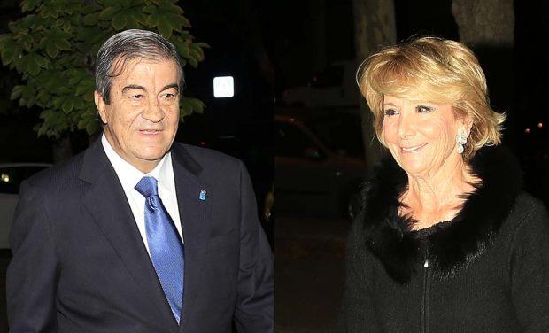 Esperanza Aguirre y Álvarez Cascos