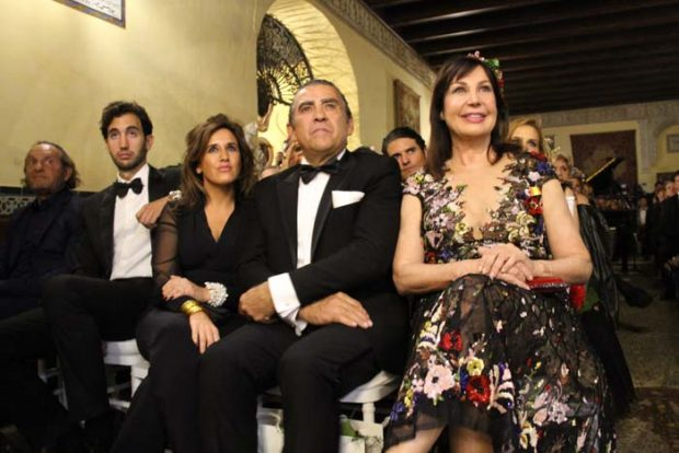 Carmen Martínez Bordiú premios escaparate