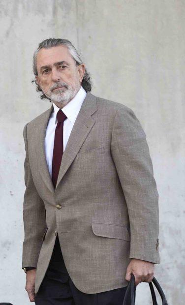 El fiestón de los Aznar, marcado por la 'Maldición del Escorial'