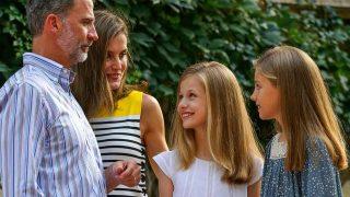 GALERÍA: 12 curiosidades de la princesa Leonor en su 12º cumpleaños / Gtres