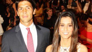 Fernando Verdasco y Ana Boyer en imagen de archivo /Gtres