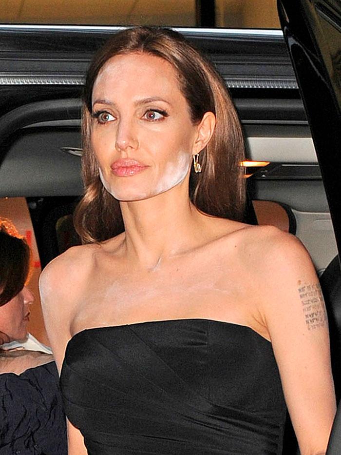 Angelina Jolie / Gtres