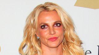 Britney Spears es una de las candidatas al premio de las peor maquilladas del año / Gtres