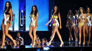 Certamen de Miss Universo 2017 / archivo Gtres