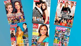 Revistas del martes 31 de octubre de 2017
