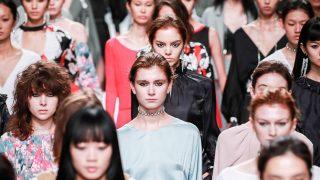 Semana de la Moda de Shanghai / Gtres