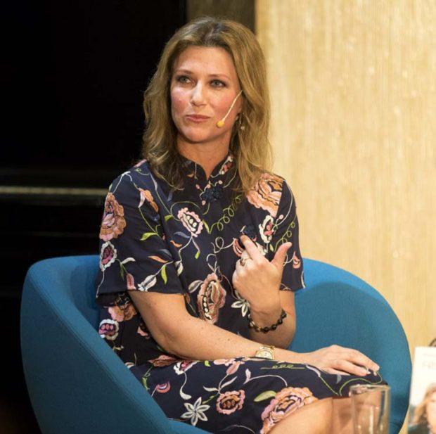 Marta Luisa de Noruega