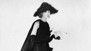La exposición recoge la obra de Louise Dahl–Wolfe. / Fashion and Textile Museum