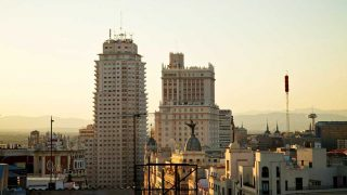 'Madrid Hotel Week'