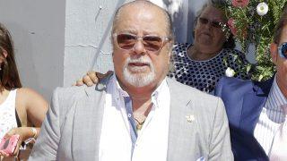 GALERÍA: Así ha sido la amistad de Bertín Osborne y Paco Arévalo /Gtres