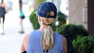 GALERÍA: Looks beauty de Reese Witherspoon en imágenes / Gtres