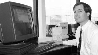 Steve Jobs, en una imagen de archivo / Gtres