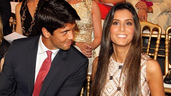 Fernando Verdasco y Ana Boyer Mustique