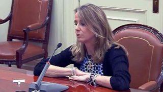 Carmen Lamela, la mujer que no quiso ser una jueza estrella, está ahora al frente de uno de los casos históricos en la democracia española. / Gtres