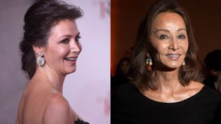 GALERÍA: Esther Doña e Isabel Preysler, dos mujeres, dos estilos. / Gtres