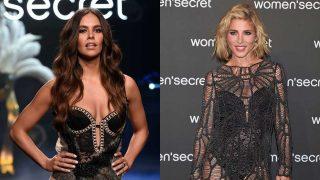 GALERÍA: Los looks más sugerentes de la noche de Women'secret. / Gtres