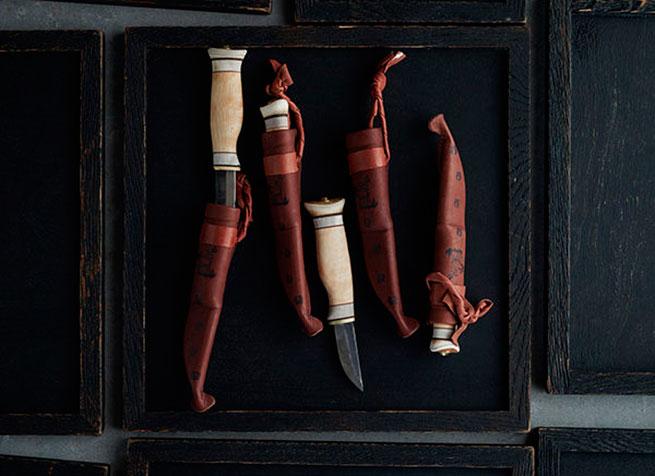 A subasta la decoración de Noma, uno de los mejores restaurantes del mundo