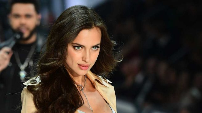 Mascarilla Oro Tacha Victoria's Secret