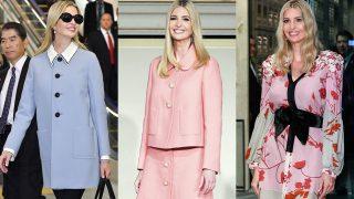 VER GALERÍA: Los looks de Ivanka Trump en Japón al detalle / Gtres
