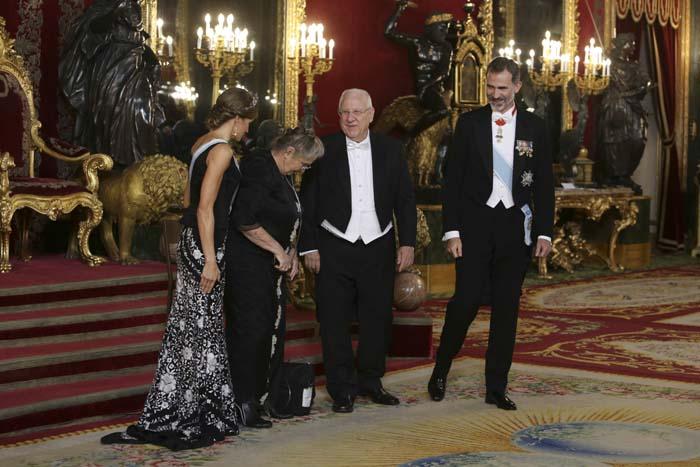 El vínculo de lujo que une a la reina Letizia y la infanta Cristina