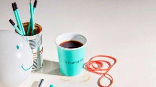 GALERÍA: Tiffany crea la línea de accesorios más (cara) y divertida / Cortesía de Tiffany