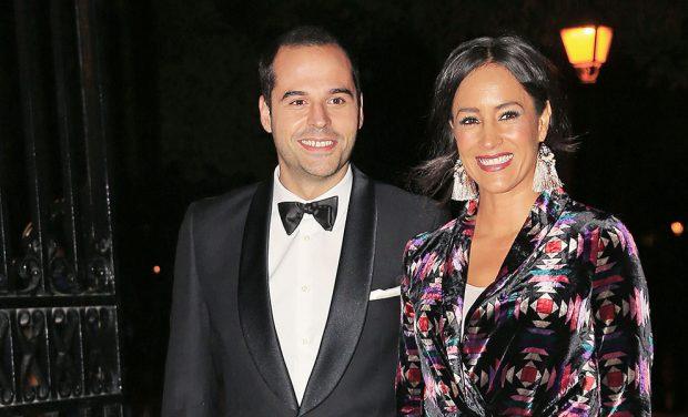 Begoña Villacís e Ignacio Aguado / Gtres