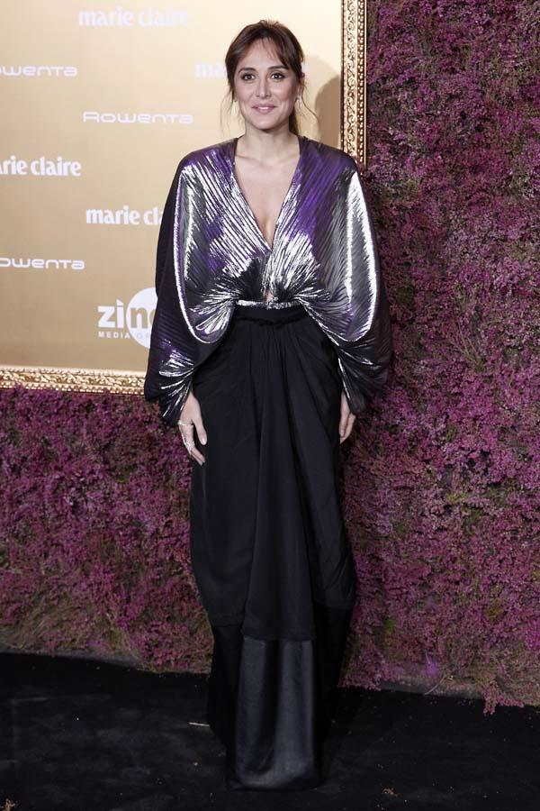 Tamara Falcó 30 Aniversario Marie Claire Prix Moda 2017