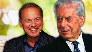 GALERÍA: Mario Vargas Llosa se sincera con Bertín Osborne