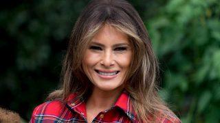 GALERÍA: Todos los looks de Melania Trump en su gira asiática. / Gtres
