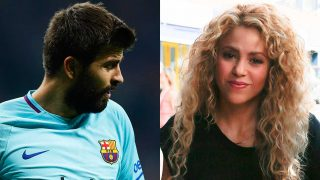 GALERÍA: Shakira y Piqué, alejados en pleno bache emocional / Gtres
