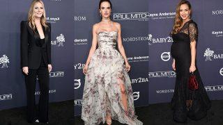 GALERÍA: Los mejores looks de la Gala Baby2Baby / Gtres