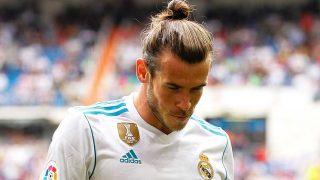 GALERÍA: Gareth Bale no atraviesa un buen momento personal ni profesional / Gtres
