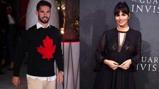 GALERÍA: Isco y Sara Sálamo, la nueva pareja de moda / Gtres