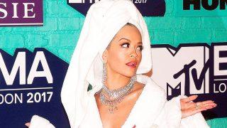 GALERÍA: Los looks más impactantes de los MTV / Gtres